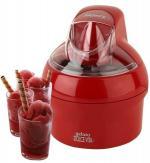 Мороженица Nemox Dolce Vita 1.1L Rossa